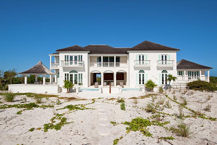 Beach houses for Beach house on the beach